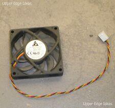 Dell Vostro 230 Desktop / Mini Tower CPU Cooling Fan C457F