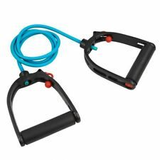 Carnegie Fitness-Tube Gymnastik-Band Widerstandsband Expander Länge verstellbar