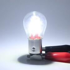 1x Durable 21/5W 4 LED Filament 1157 BAY15D Light Bulb Car Tail Stop Brake Lamp