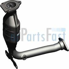 Fr6028t SCARICO Approvato Benzina Catalizzatore