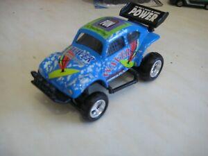 Volkswagen VW Beetle Baja BuG