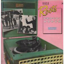 PROCOL HARUM Rock Roots LP VINYL UK Cube 1976 14 Track