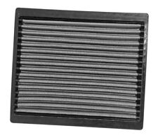 VF2020 K&N lavabile CABIN AIR FILTER Fit FORD