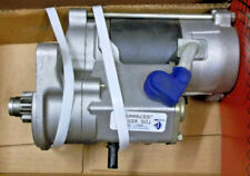 Starter Motor - Precision Parts TOS655