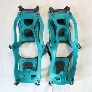 Kahtoola NanoSpikes Footwear Traction Size Medium Men's 8-10 Women's 9-11