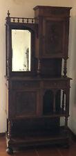 Antico mobile liberty - specchio /primi '900 -   Arredamento antiquariato