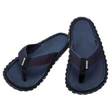Sinner Beach Slaps III Flips Flops Toe Post Sandals NAVY BLUE