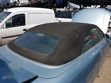 audi a4 2004 convertible roof