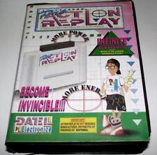 Pro Action Replay for Super Nintendo SNES PAL *Complete*