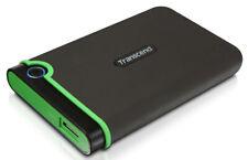 1 Terabyte External Hard Drive 1t Portable Military Drop Tested USB 3.0