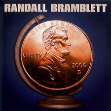 Randall Bramblett - Rich Someday - CD BlueRose 2006  Rock, Blues, Folk, Country