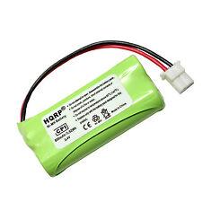 HQRP Phone Battery for VTech BT275242 BT283342 BT175242 Replacement