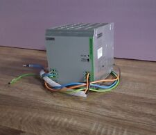 Phoenix Contact Trio-PS / 1AC / 48DC / 10 Switching Power Supply