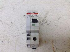 ABB S281 Z6A 6 Amp 1 Pole 230/400 VAC Circuit Breaker S281Z6A Z 6 A Z6 6A