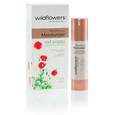 Wildflowers Hydrating Night Cream, 1.7 Fluid Ounce-RED POPPY+GREEN TEA EXTRACTS