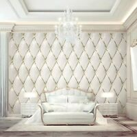 Luxury Wallpaper Mural 3D Walls Covering For Home Decoration Bedrom Living Room