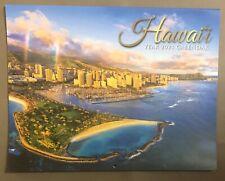 Hawaii Calendar 2021 Marine, Flowers, Island, Tropical, Lava FAST FREE SHIPPING!
