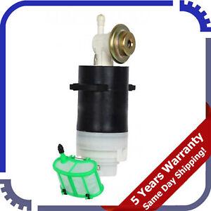 For Nissan D21 E SE XE Pickup 2.4L L4 3.0L 1705031G25 New E8376 F4387 Fuel Pump