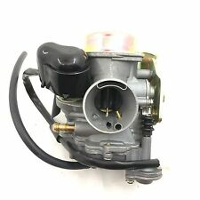 Manco Talon Linhai 26mm CVK26  Carburetor electric choke cvk 26 carb rep. keihin