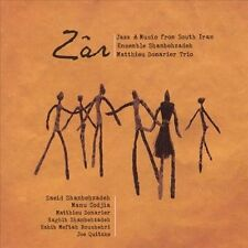 Jazz & Music from South Iran, Zar, Good