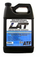 LAT Racing Oils - Pro ATF Oil (Case of 4 gallons)