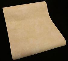05890-10) 7 Rollen super Papiertapeten Spachtel-putz creme hell statt Raufaser