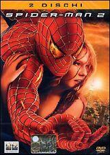 Dvd **SPIDER-MAN 2** Edizione Speciale 2 dischi nuovo 2004