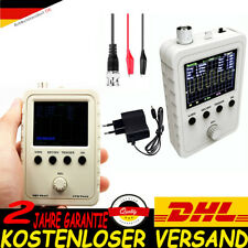DSO-Shell (DSO150) LCD-Display-Oszilloskop DSO138 aktualisierte Version DE`