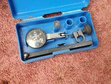 Brown Amp Sharpe No 7029 5 Bestest Dial Indicator 001