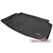 Tapis caoutchouc coffre coupe tapis baignoire pour VW CADDY III