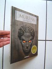 DELABY  / MURENA   5 / LA DEESSE NOIRE   / EO