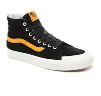Vans Sk8-Hi Reissue Shoe (Black/Ziannia)
