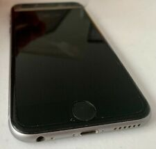 New listing Apple iPhone 6s - 16Gb - Space Gray (Unlocked) A1688 (Cdma + Gsm) -Slightly used