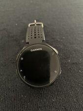 Garmin Forerunner 235 With HR Watch - Black