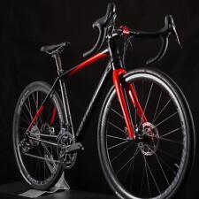 2018 Cannondale Synapse Alloy Road Bike Size 54cm w/ Hollowgram Carbon Si Wheels