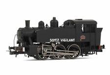 Jouef HJ2223 030 TU 4 HO Locomotive à Vapeur
