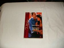Desire: Surrogate and Wife 1710 by Emily Mckay (2006, Paperback)