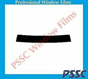 PSSC Pre Cut SunStrip Car Auto Window Films - Suzuki R Estate 2000-2008