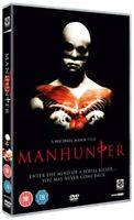 Nuovo Manhunter DVD (OPTD1311)