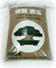 Bonsai Ibaraki Akadama Extra Hard 7 Liter 1-5 mm Kiefer Wacholder Garnelen