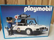 PLAYMOBIL 3149 Vintage Police Car