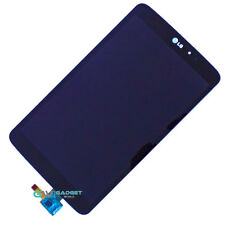 LG G Pad 8.3 V500 WIFI / 3G LCD Display + Touch Screen Digitizer Assembly Black