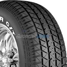 4 New 235/60-15 Mastercraft Avenger G/T All Season  Tires 2356015