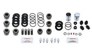for SEAT LEON CUPRA R 2002-2006 FRONT & REAR Brake Caliper Repair Kit (*FK53)