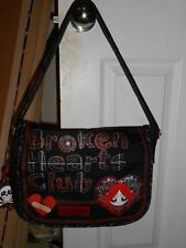 Genuine Ruby Gloom Shoulder Bag / Tote / Shopping / Gothic / Alt / RRP 17.99