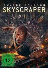 Skyscraper - (Dwayne Johnson) # DVD-NEU