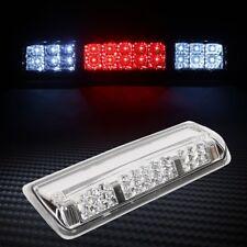04-08 Ford F150/EXPLORER CHROME REAR 3RD THIRD BRAKE+CARGO LED TAIL Light Lamp