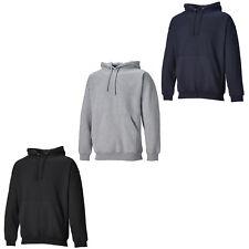 Dickies Hooded Sweatshirt Mens Casual Workwear Jumper SH11300