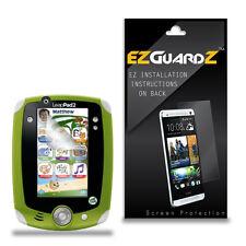 2X EZguardz Screen Protector Cover HD 2X For Leapfrog Leappad 2 Custom Edition