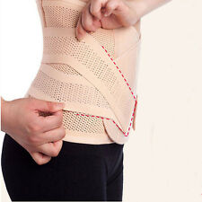 Women Abdomen Tummy Belly Stomach Cincher Girdle Body Waist Shaper Slimming Belt